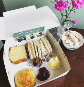 Catering – Willow Bough